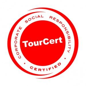 CSR Siegel für nachhaltigen Tourismus